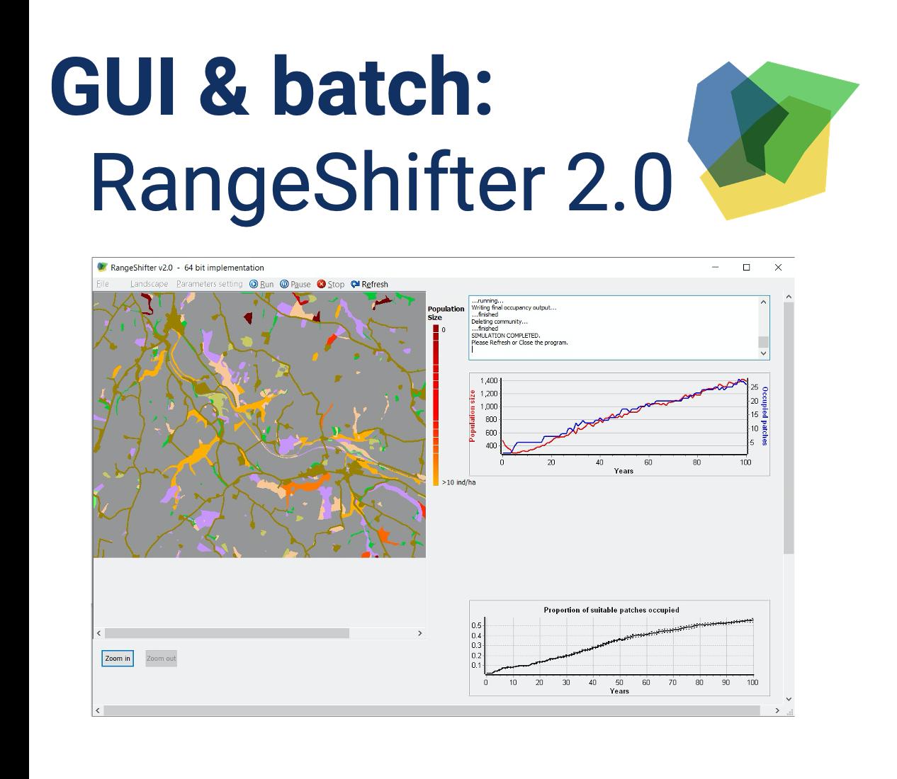 RangeShifter 2.0