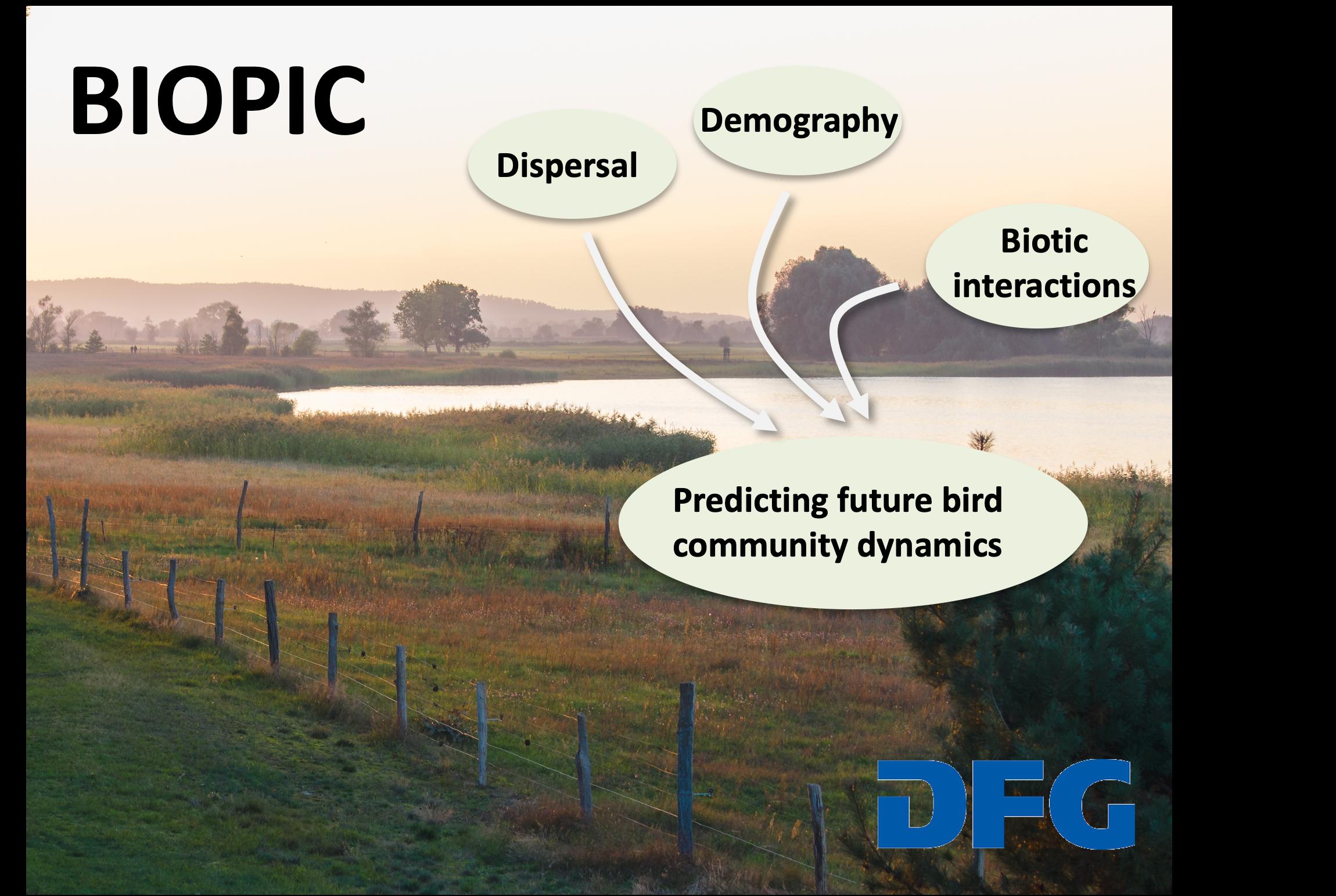 Project BIOPIC